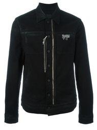 джинсовая куртка Rta