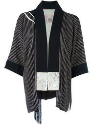 пиджак-кимоно Antonio Marras