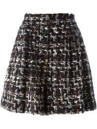 юбка А-образного силуэта Dolce & Gabbana