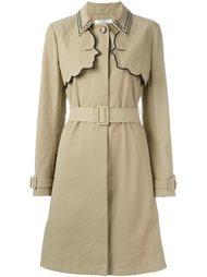 'Narciso' coat Vivetta