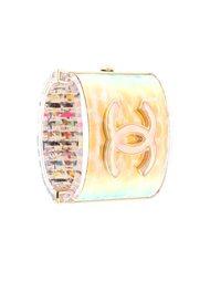 голограммный браслет с логотипом Chanel Vintage