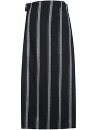 striped skirt Y's