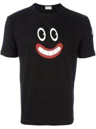 футболка 'Malfi' Moncler x FriendsWithYou Moncler