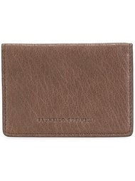 billfold wallet Brunello Cucinelli