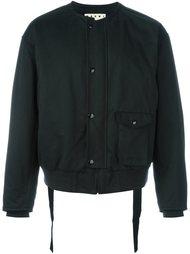 куртка бомбер Marni