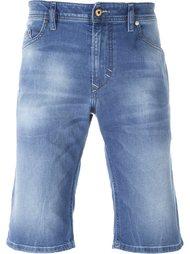джинсовые шорты 'Thas'  Diesel