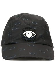 бейсбольная кепка 'Eye' Kenzo
