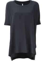 струящаяся блузка Roberto Collina