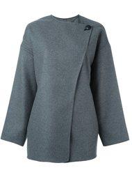 пальто свободного кроя 'Feodor' Isabel Marant