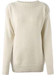 удлиненный свитер 'Maverick' Isabel Marant Étoile