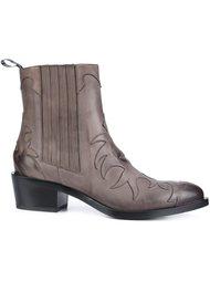 cowboy boots Sartore