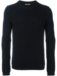 ribbed sweater Nuur