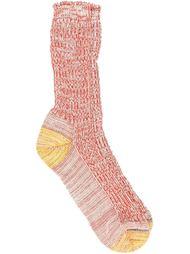 вязаные носки Junya Watanabe Comme Des Garçons Man