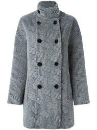 пальто 'NY Stripes'  Kenzo