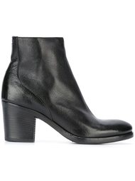 ankle boots Pantanetti