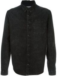 рубашка с карманом  Calvin Klein Jeans