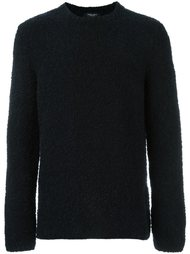 фактурный свитер  Roberto Collina