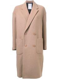 Mr. Gentleman X Cityshop 'Chester' coat Mr. Gentleman
