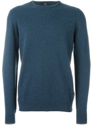 crew neck jumper Fay
