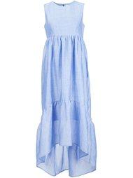 sleeveless long dress Co