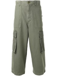 cargo pocket trousers Cityshop