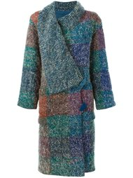 трикотажное пальто Missoni Vintage