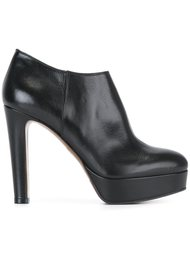 zipped ankle boots L'Autre Chose