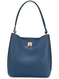 top handle shoulder bag MCM