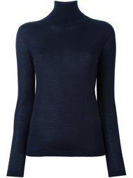 roll neck sweater Jil Sander
