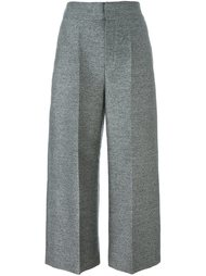 cropped wide leg trousers Lanvin