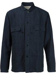 рубашка с нагрудными карманами Rrl