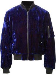 classic bomber jacket Haider Ackermann