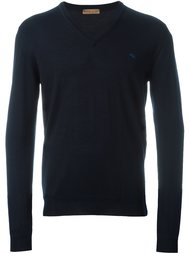 v-neck jumper Etro