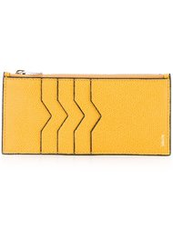 zipper wallet Valextra