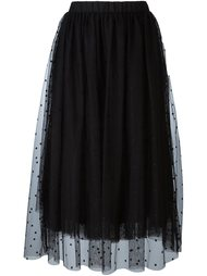 layered tulle skirt Twin-Set