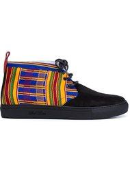 Chukka hi-top sneakers Del Toro Shoes
