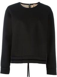 basic sweatshirt Nº21