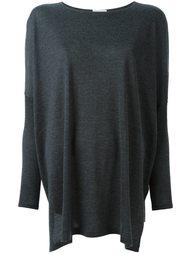 loose fit sweater Brunello Cucinelli