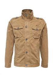 Куртка джинсовая MeZaGuz