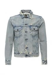 Куртка джинсовая Denim & Supply Ralph Lauren