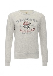 Свитшот Denim & Supply Ralph Lauren