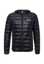Пуховик EA7