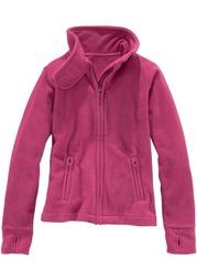 Куртка из флиса Colors for Life