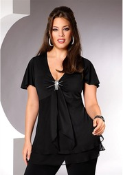 Блузка STYLE