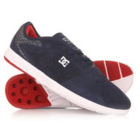 Кроссовки DC Shoes New Jack Shoe Navy