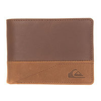 Кошелек Quiksilver New Classical Wllt Chocolate