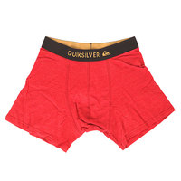 Трусы Quiksilver Boxer Edition Red Heather