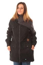 Куртка женская Volcom Gauge Ins Jacket Black