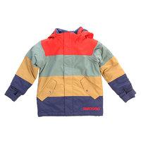 Куртка детская Burton Boys Symbol Jk Fang/Goblin/Cork