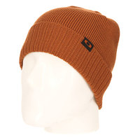 Шапка Oakley Sailor Beanie Cinnamon